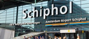 Schiphol taxi Ypenburg